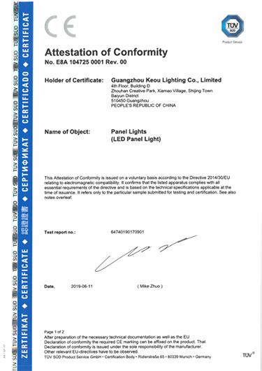 proveedor de luz solar led