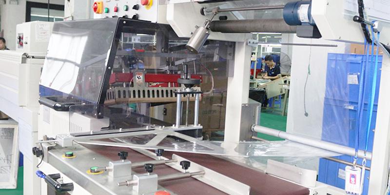 Nuestra Fabrica Equipos y maquinas