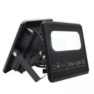solar proyector led