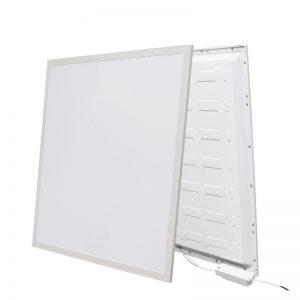 panel plano de luz led