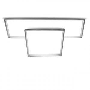 led panel luz 48w 30x120cm Rectangular lámpara plana