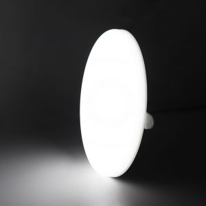 Panel ultra delgado Luz COMI marca 16W 24W 32W 100lm/w sin marco empotrable lámpara