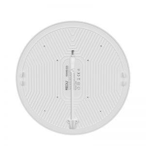 panel led sensor de movimiento Lámpara empotrada redonda sin luz de marco 24w TUV CB CE