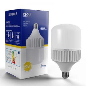 Bombilla LED de 18W
