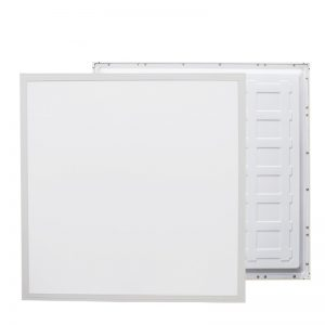 panel plano led Nueva lente óptica de interior chip led ultrafino 40W 600x600mm 60 * 60 cuadrado led de panel plano de iluminación de techo